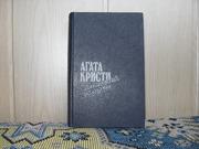 продам книгу:  АГАТА КРИСТИ  Детективные романы. (пер. с англ.)